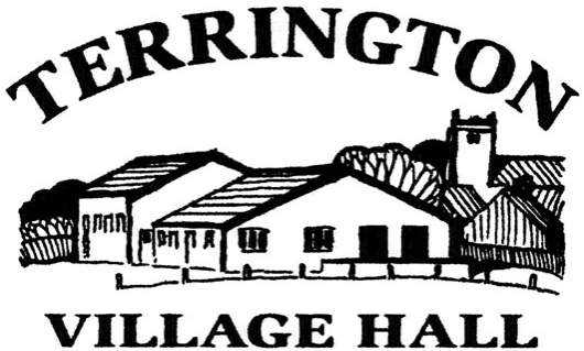 village hall logo